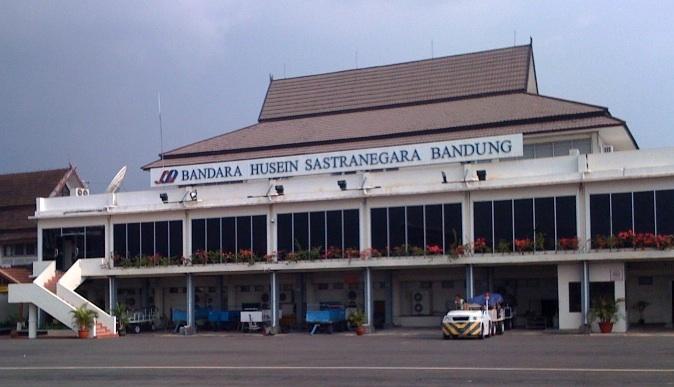 Bandung-airport