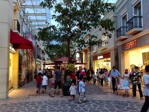 bandung shopping 2