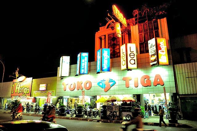 toko tiga shop